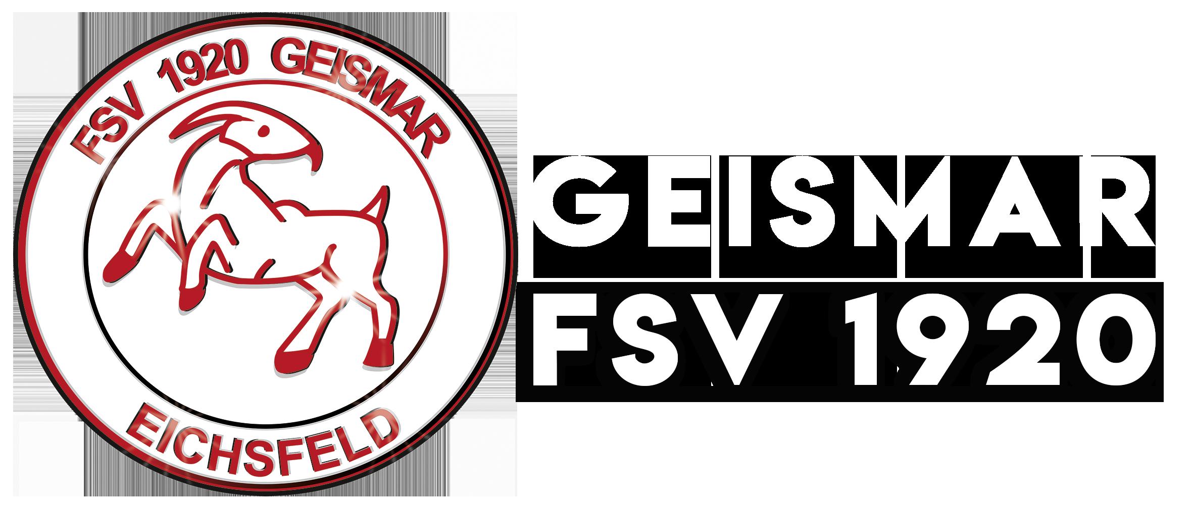 FSV 1920 Geismar